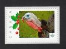TURKEY Picture Postage MNH Stamp Canada 2015 [p15/102br3/2] - Birds