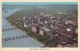 CPM Harrisburg Hospital Aera - Harrisburg