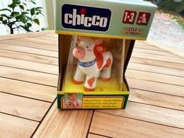 Vache Puzzle 3d électronique - Pour Enfant De 1 à 3 Ans - La Vache Est Divisée En 3 Parties à Emboîter - Neuf - Puzzles