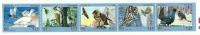 2013 - Italia 3512/16 Uccelli Delle Alpi - Oiseaux
