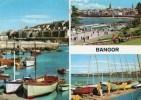 Postcard - Bangor, Down. 2NI32 - Down