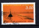 1998- Le Goix -Ile De Noirmoutier YT / 3167 - Frankreich