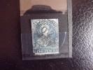 Nouvelle Zélande N°18 Oblitéré Victoria - Used Stamps