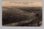 CP11 55 GUERRE 14-18 95 LE RAVIN DE LA MORT - Route De Thiaumont - Haudromont  1923 - Sin Clasificación