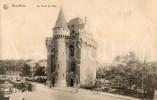 Postkaart / Post Card / Carte Postale / Brussel / Bruxelles / La Porte De Hal / Ed. Nels / 1913 - Monuments, édifices