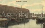 Postkaart / Post Card / Carte Postale / Brussel / Bruxelles / L'Entrepôt / - Maritime