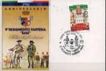 PIA - ITA.  - 2009 :  Annullo Speciale Dell´ 30.07.2009 Utilizzato A Trani - 6. 1946-.. Repubblica