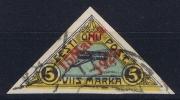 ESTLAND/ESTONIA: Mi Nr  42  Gestempelt/used 1923 - Estland