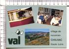 CHILHAC   -   Village  De  Vacances    -   3  Vues - Autres Communes