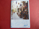 Il Mago Di Oz Artigiano In Orvieto Umbria Cartolina Pubblicitaria - Italie