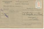 Ravitaillement Général La Chapelle Du Bard - Documenti