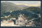 11337 Bellinzona - Chiesa E Castelli Di Mezzo E Di Corbario - TI Tessin