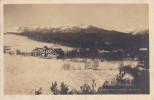 RP: Domaas Turisthotel , Norway , 1928 - Norvège
