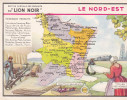 LE NORD-EST ED. SPECIALE DU LION NOIR (DIL59) - Histoire