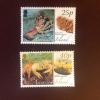 Ascension 2008 Fauna And Eggs Crustacea Crab Lobster MNH - Crustaceans
