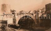 Postkaart / Post Card / Carte Postale / Mostar - Bosnie-Herzegovine