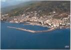 20.033.156 BASTIA - Edts La Cigogne - Vue Générale & Le Nouveau Port (voir Recto-verso) - Bastia