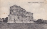 PIBRAC ( 31 )  La Nouvelle Eglise En Construction - Pibrac