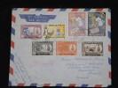 MALAISIE - Enveloppe Pour La France En 1963 - A Voir - Lot P11938 - Penang
