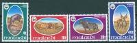 Malawi 1978 Animals, WWF MNH** - Lot. 4021 - Malawi (1964-...)