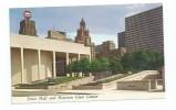 CPA USA US CPSM  Jones Hall And Houston Civic Center - Houston