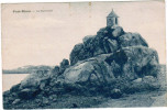 CPA Port Blanc, La Sentinelle (pk24885) - Autres Communes