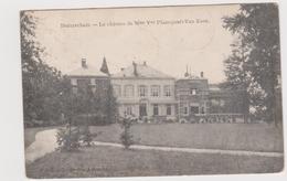 BEAUVECHAIN   Le Château De Mme Vve Plancquart- Van Exen - Beauvechain