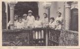 Algérie - Alger - Ecole Fillettes - Kinderen