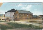 Dawson Yukon, Yukon Gold Company & Alaska Commerical Company, Street Scene, C1900s Vintage Postcard - Yukon