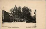 11 - AZILLE - - Autres Communes
