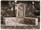 Chiemgau - S/w Denkmal Gottesliebe Maria Eck - Chiemgauer Alpen
