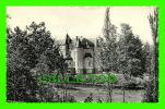 HAN S\LESSE, BELGIQUE - BAZAR DU SOUVENIR - MR PIROTTE-LEGER - LE CHÂTEAU, LES MASURES - - Belgium