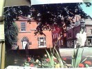 ENGLAND NORTHAMPTONSHIRE STAMFORD ESTAES OFFICE ALTRINCHAM   V1982  FB6508 - Northamptonshire