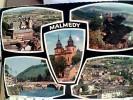 BELGIO MALMEDY  VUES  V1974 FB6537 - Malmedy