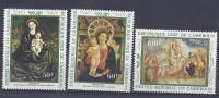 150024364  CAMERUN  YVERT   AEREO  Nº  311/3  **/MNH - Camerun (1960-...)