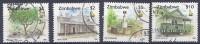 150024377  ZIMBAWE  YVERT   Nº  324/7 - Zimbabwe (1980-...)