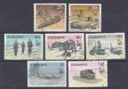 150024382  ZIMBAWE  YVERT   Nº  201/209  (EXCEPT  Nº 202/206) - Zimbabwe (1980-...)