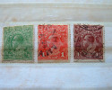 Australia 1918 - #19, 21, 24 = 5 $