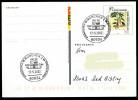 36280) BRD - Ganzsache PSo 77 I - SoST 80634 MÜNCHEN 2 Vom 17.05.2002 - IFAT02 Fachmesse - Marcophilie - EMA (Empreintes Machines)