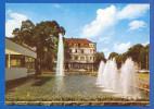 Deutschland; Bonn Godesberg; Wasserspiele - Bonn