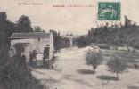 81 Ambres - Le Moulin Et Le Pont - Francia