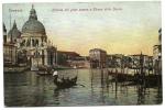 1905 - Italia - Cartolina Venezia 6/8 - Venezia