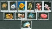 Monaco 1980 Corals, Marine Life MNH** - Lot. 4044 - Ongebruikt