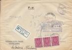 Letter FI000020 - Yugoslavia Slovenia To Croatia 1933 - Zonder Classificatie
