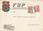 Letter FI000033 - Yugoslavia Serbia Fabrika Bicikala Partizan - Non Classificati