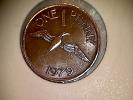 Guernesey 1 Penny 1979 - Guernsey