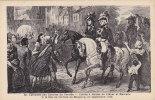 Histoire -  Guerres De Vendée - Militaria - Editeur Chapeau - Généraux Kléber Et Marceau Armée De Mayence à Nantes - Historia