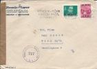 Letter FI000061 - Yugoslavia Slovenia To Austria Export Ljubljana - Ohne Zuordnung
