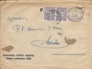Letter FI000065 - Yugoslavia Slovenia - Ohne Zuordnung