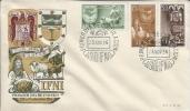 Letter FI000072 - Ifni (Morocco) 1956 - Morocco (1956-...)